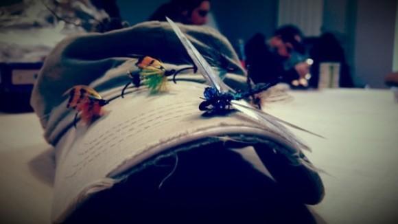 Szkolenia muchowe - www.naukawedkowania.pl - Kurs kręcenia much